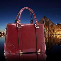 2015 Hot Sale Fashion elegant women handbag women messenger bags women handbags Shoulder Bag handbags W148