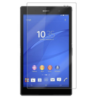 """8"""" Tablet Z3 MATTE Anti Glare Screen Protector Film Guard For Sony Xperia Z3 Tablet  Compact  With Retail Package Free Shipping"""