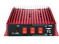 Free Shipping 300W PEP Amplifier for cb radio FM-SSB-CW-AM Mode