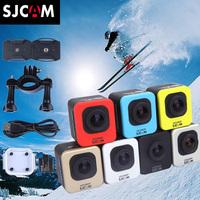 SJCAM M10 Cube Mini Action Camera Waterproof Sport DV Video Camera 1.5inch Ultra Full HD Screen Diving DVR SJ4000 wifi Style