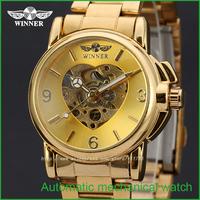 gift box Free ship Glass Special Offer women Watches woman Watch Fashion wrist watch Brand Mechanical wristwatches