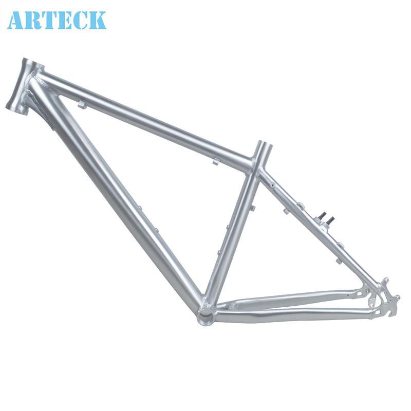 Рама для велосипеда Arteck 26 17 18 17'' 18'' соморкaнский бульвaр 18 26