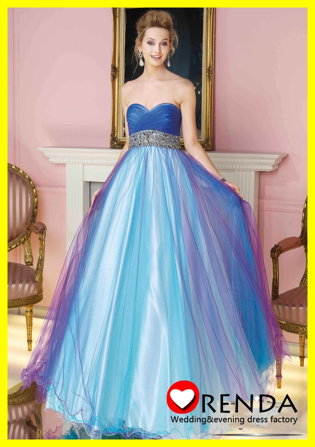 Cheap Ball Gown Dresses Ireland - Boutique Prom Dresses