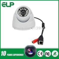 1.0Megapixel p2p onvif cctv security Mini poe ir hd Camera ELP-IP4100VR-P