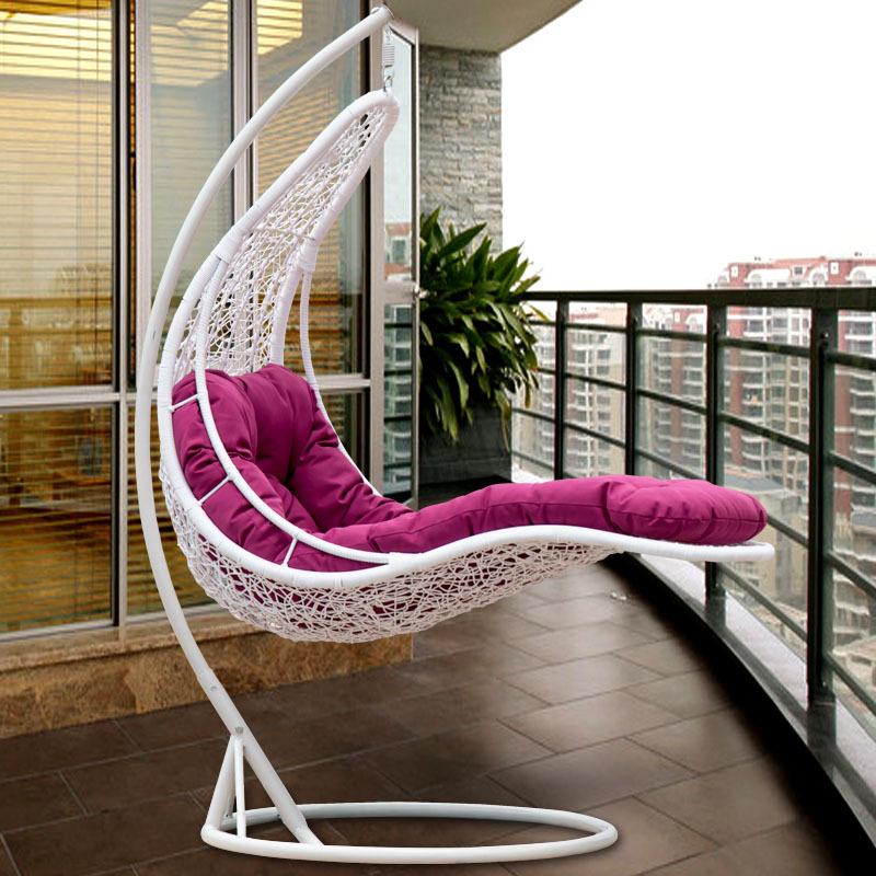Bbj de silla mecedora fiable proveedores en rattan furniture store