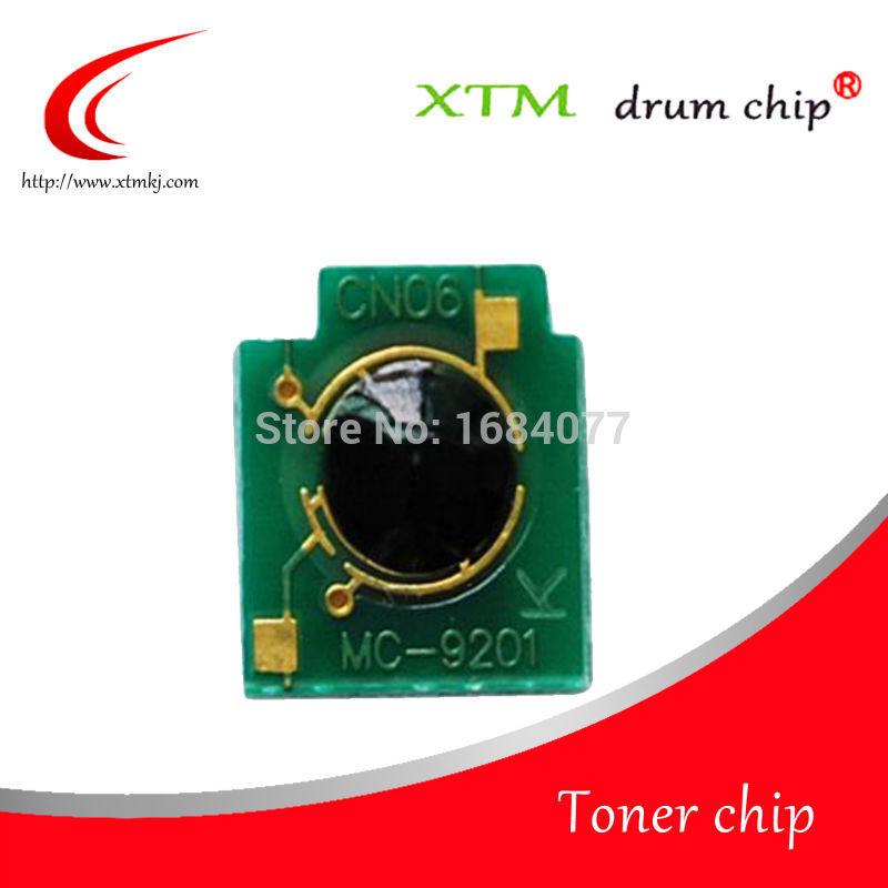 Compatible Canon Printer CANON LBP 5050 MF 8030 8040 8050 8080MFP 8080 Reset Chips CRG 116 316 416 716 K C M Y toner color chip(China (Mainland))