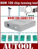 Professional 2015 Super Ecu programmer BDM100 V1255 universal chip tunning tool BDM 100