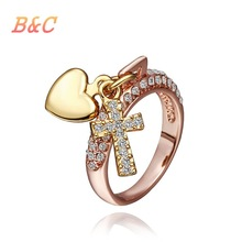B C Brand wedding ring least new big rings for women cheap white tungsten ring