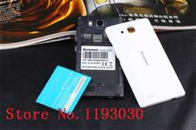 "Lenovo phone S960t battery mobile phone smartphone 5"" IPS HD Screen 2800mAh mobile phone batteries"