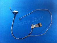 (5 pcs/Lot)  For Toshiba Qosmio  X870 X875  Flex Lcd LVDS Cable New  P/n: 6017B0363001