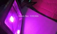 Waterproof AC100-265V High Power UV LED Floodlight 50w Outdoor UV Lamp