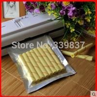 18*25cm Vacuum Bags 100pcs for Snack