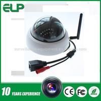 Wifi ip camera 1080P Ipcam Plug &Play mini wifi  ir camera wireless