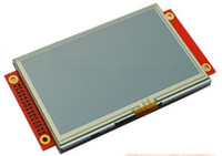 4.3 inch TFT LCD Module ILI9320 Drive IC 480*RGB*272 16Bit 8080 Bus Interface (No Touch Panel)