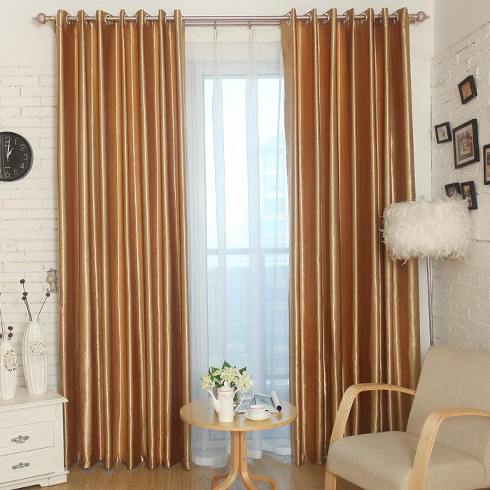 Rideaux chambre achetez des lots petit prix rideaux - Moda en cortinas de salon ...
