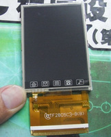 2.8 inch 37PIN TFT LCD Screen with Touch Panel ILI9325 Drive IC