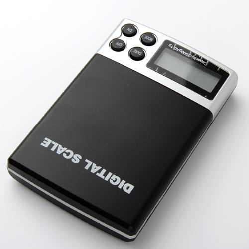 Весы 2 2000 G x 0,1 LCD 11353 весы jkw 40 x 10 g dps1