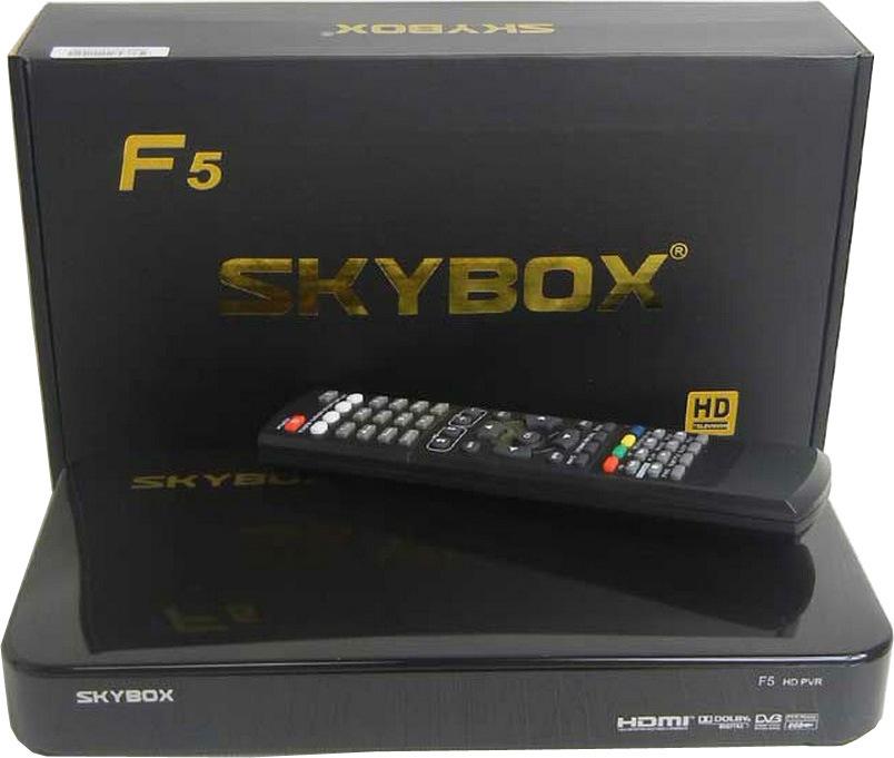 Original Memobox Skybox F5 1080p Full HD Satellite receiver PVR Dual-Core CPU G1 GPRS dongle FTA+Multi CAs+LAN+USB+PVR(China (Mainland))