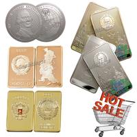 Sample orders mixed russian style coins & bullion putin coins / putin bullion etc 5 pcs/lot  free shipping