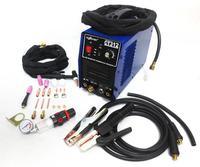 CUT 312 Multi Functional TIG/MMA/Air Plasma Cutter Inverter Welder 3 In 1 Drop shipping OVS-GDJ-160