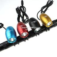 Vicmax Brand 1xCree XM-L2 1200 Lumen 3 Mode LED Mountain bike light(Only Lamp Cap)