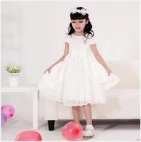 High Quality flower girls dresses for weddings wedding party dress 52106