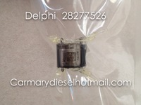 28277576 100% Original New Common rail injector control valve 28277576 for 33800-4A710, 28229873, 28264952