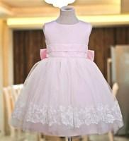 High Quality flower girls dresses for weddings wedding party dress 52110