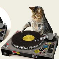 Cat scratch board pet cat toy supplies natural sisal cat blanket