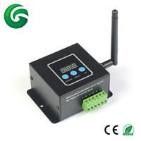 wireless dmx decoder ,12-24V DC,CE&RoSH,FCC,with 3 years warranty