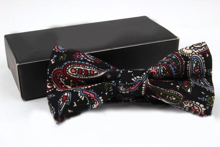 Мужчины перевязка англия корейский брак бант галстук многоцветный разнообразие цветы официальный перевязка