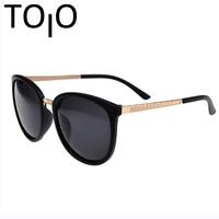 2015 Brand Design Fashion Luxury Vintage Sunglasses Female polarizer sun glasses outdoor glasses Accessories wholesale PT32