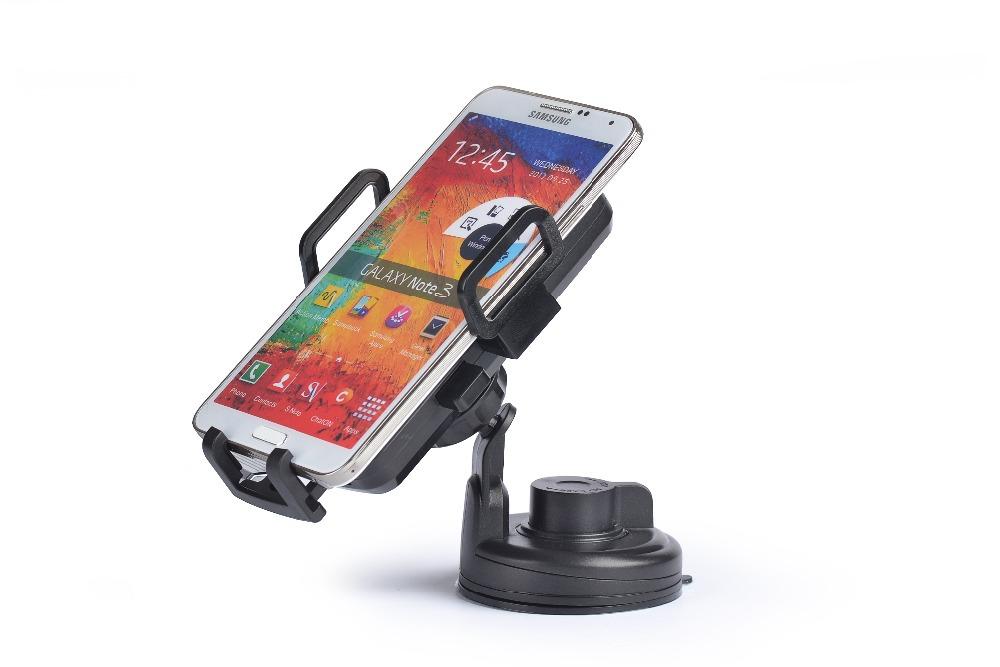 Cor preta Universal titular carro Qi carregador sem fio para Samsung Galaxy S3 S4 Note2 Note3 LG Google Nexus 4 5 Nexus 7 2 G(China (Mainland))