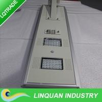 New 30W Integrated led solar street light with sensor