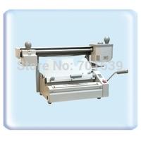 A4 size Perfect Binding machine Hot melt glue book binder + Binding Glue 8.81lbs