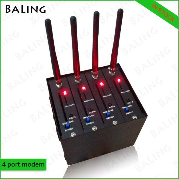 good quality wavecom q24plus modem pool with usb interface for bulk sms marketing(China (Mainland))
