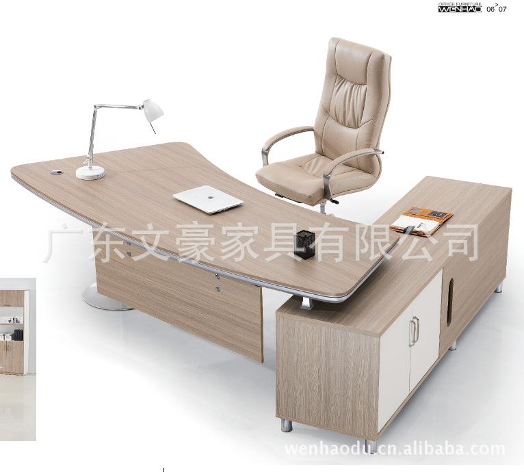 Bureau Bois Massif Moderne : bois en bois massif moderne tables de bureau mobilier de bureau bureau