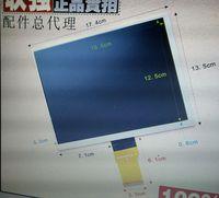 "Original new 8.0""inch GL080001T0-50 V1 LCD display for Newman T9 monokaryon Tablet PC  LCD display Screen panel Free Shipping"