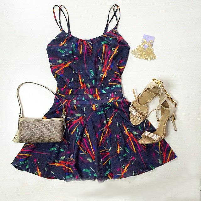 Женское платье Brazil  dress vestidos o /dress2015 LJ696QAF женское платье summer dress 2015cute o women dress