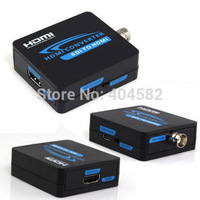 New Arrival  HD-SDI to HDMI for driving HDMI monitors HDMI Converter SDI to HDMI Converter converts For Sale