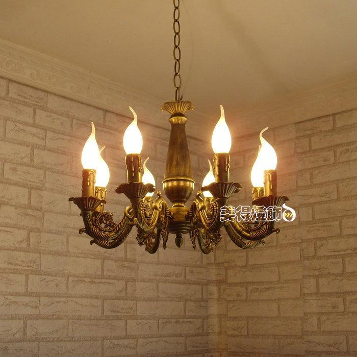 lampadari ottone : bracci lampadari in ottone antico classico in ottone lampadario ...