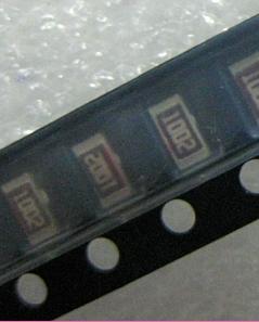 все цены на Резистор VI 20 1206 10 K 1002 0,1 1206 10K онлайн
