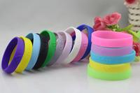 Silicone Bracelets Genuine silicone wrist band bracelet basketball player with motion wrist band