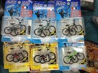 Randon SPIN MASTER flick trix bmx  finger bike HB