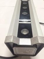 rgbwa 5*10W led wall washer  CE&RoHS,FCC,SAA