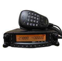 27/50/144/430Mhz cb transceiver for car TC-8900R
