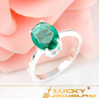 10Pcs 1Lot Amazing Green Topaz 925 Sterling Silver Rings For Women Wedding Jewelry Rings Russia Rings Bijoux Full Size Wholesale