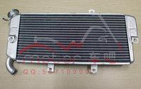 Replace Radiator Motor Cooling System Assembly fits Kawasaki ER-6N ER6N ER-6F 09-10-11
