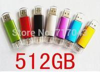 free shipping hot sale real capacity colorful smartphone OTG usb flash drive 8gb 16gb 32gb 64gb memory u disk pendrive S245