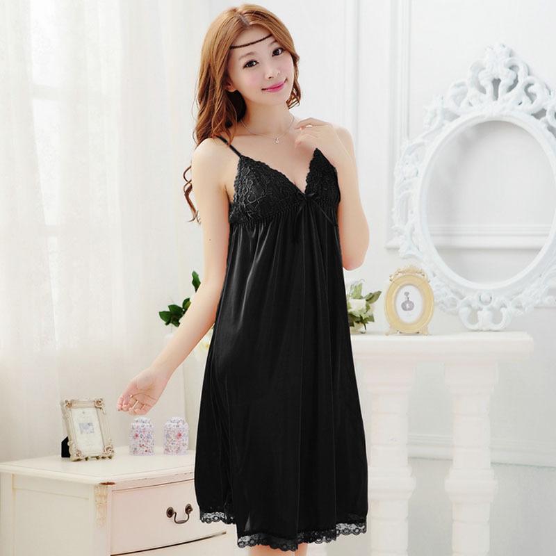 Женские ночные сорочки и Рубашки a903/2 A903-2 женские ночные сорочки и рубашки gl brand babydoll halterneck prod num 4732